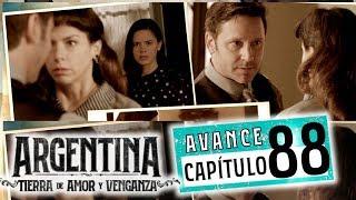 #ATAV - Avance Capítulo 88 - Alicia le cuenta a Torcuato un secreto