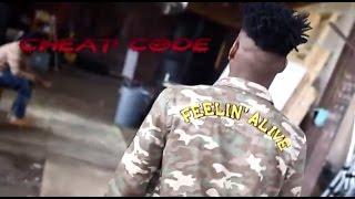 Cheat Code - I