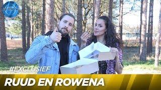 Ruud en Rowena terug in het beloofde land - UTOPIA (NL) 2019