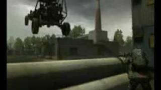 trailler bf2 o melhor game de guerra on line