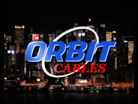 Orbit Cables - Bringing Power to your homes