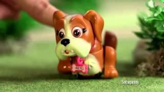 Милые зверушки Pet Club Parade. Новые интерактивные игрушки! Скоро в продаже!