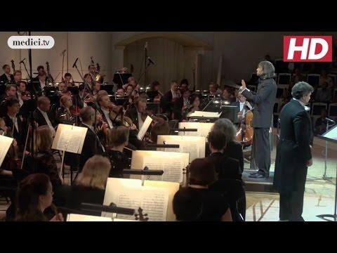 Platoon: Adagio for Strings - Samuel Barber - with Vladimir Jurowski