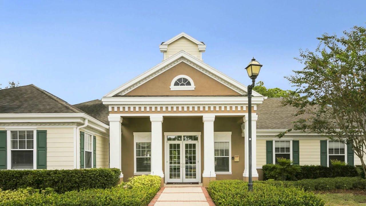 ficial University Club Apartments in Sarasota FL