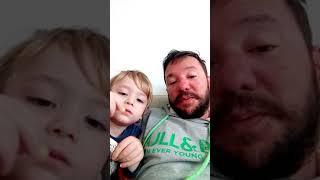 Adamın çitosu kayboldu arıyoruz | Uncle and niece are chatting