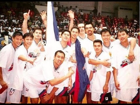 Remembering the 1998 Centennial Team: Our last Asian Games basketball medalists