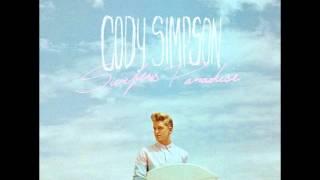Watch music video: Cody Simpson - Sinkin' In