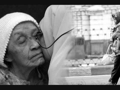 Lagu Makian - Mama Lidi Pili