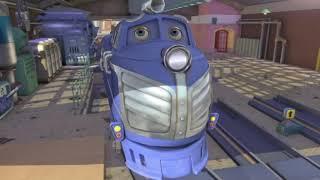Чаггингтон Веселые паровозики - смотри полную версию фильма бесплатно на Megogo.net