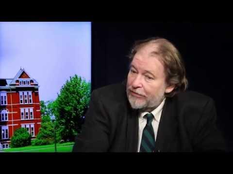 Conversations Series: Rick Bragg