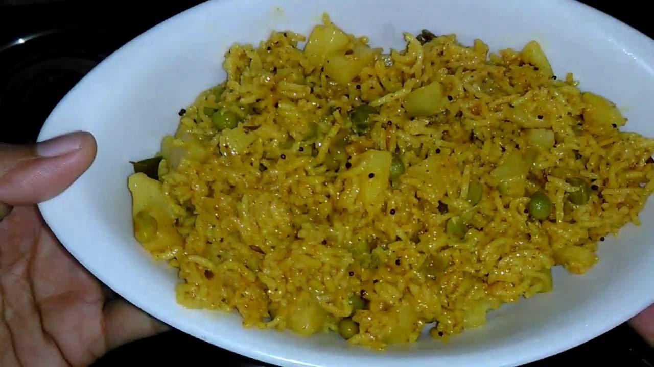 recipe: vagharela bhaat recipe [23]