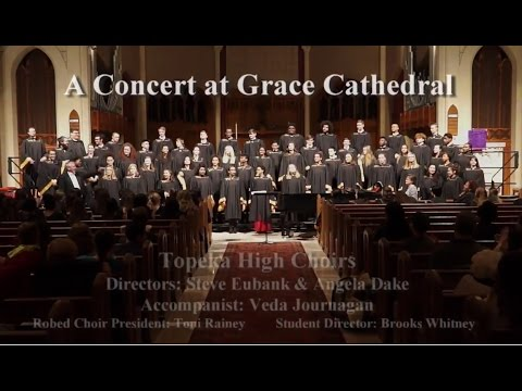 A Concert at Grace Cathedral 2017