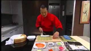 oriental y tal- haciendo sushi - making sushi_clip2.avi