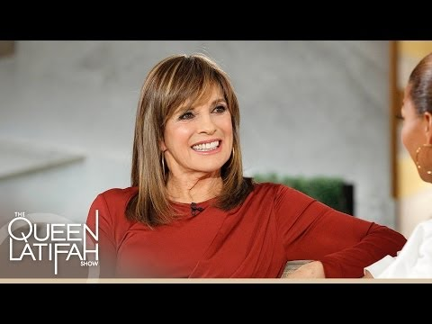 "Linda Gray Chats About ""Dallas"""