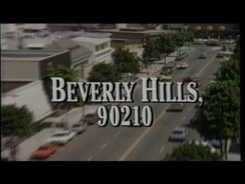Beverly Hills 90210 Season 1 Opening Intro Theme TV Series