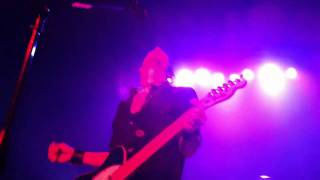 Fuel - Hemorrhage live at Heritage Hall in Ardmore, OK