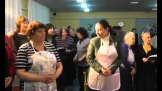 презентация здорового питания  АСД г Темиртау f4v