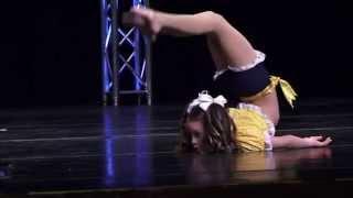 Dance Moms - Mackenzie Ziegler - Old West (S3, E23)