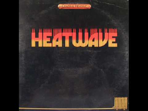 Heatwave - Happiness Togetherness