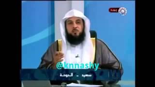 الشيخ العريفي يبكي الدم علي الشيخ خالد الراشد