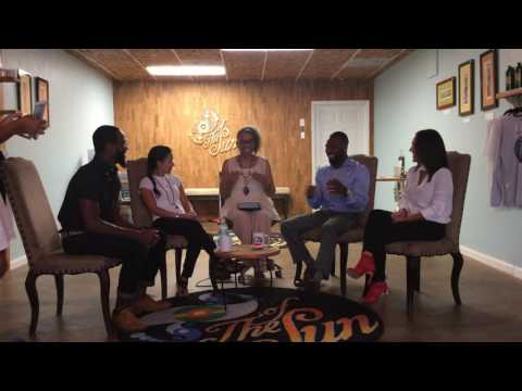 Conscious Round Table Discussion:  Freedom, Courage & Soul Contracts