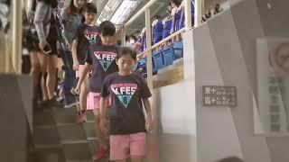 Publication Date: 2019-05-22 | Video Title: 跳繩比賽MV