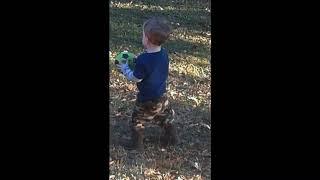 Thanksgiving Play Ball test YT cc