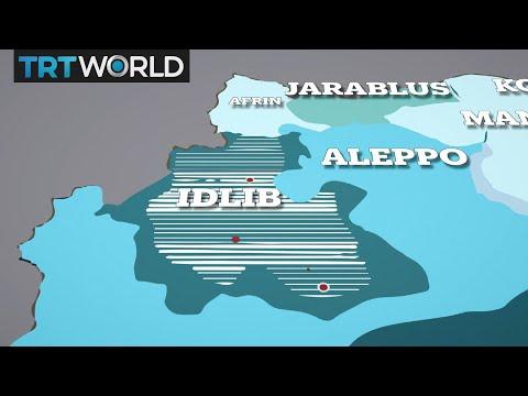 Strait Talk: Behind Turkey's intervention in Syria