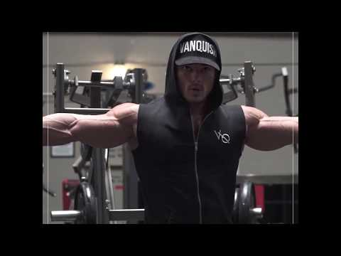 Jeremy Buendia Gym Motivation | Gym Quotes