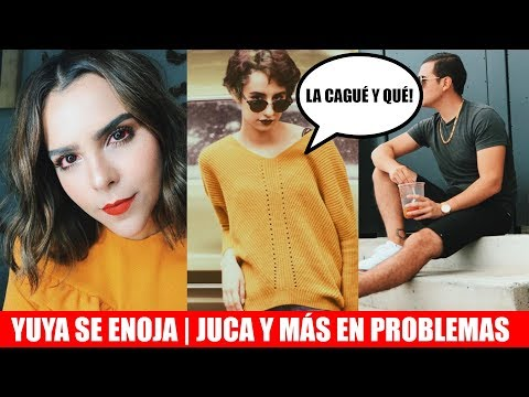 """""""La Mars"""" la vuelve a cagar FEO   Yuya Enojada   Juca y otros youtubers en PROBLEMAS"""