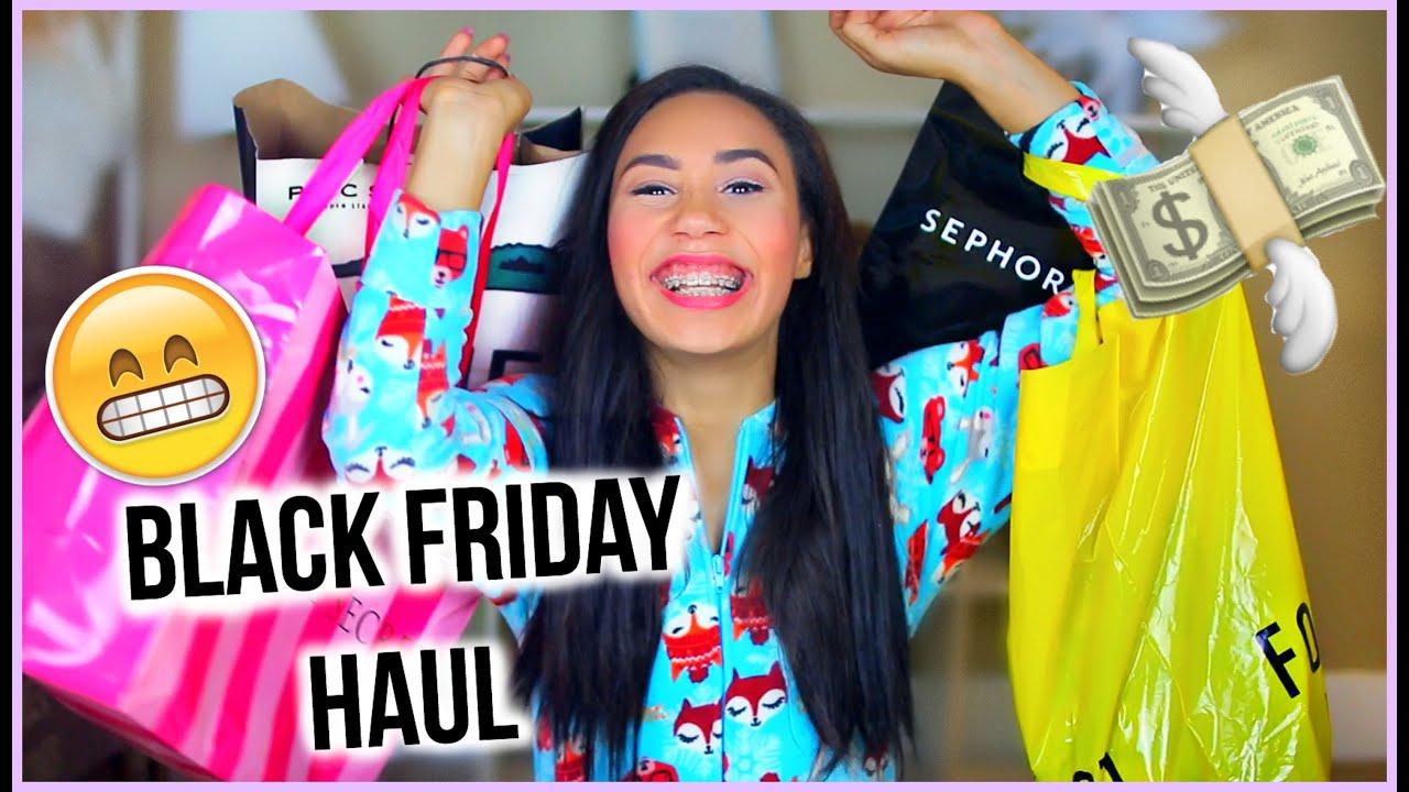 Resultado de imagen para shopping haul youtube