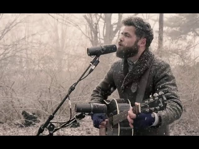 Passenger | He Leaves You Cold (Acoustic Live from Unityville, PA)