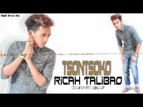 RICAH TALIBAO - Tsôntsoko (Lianah)