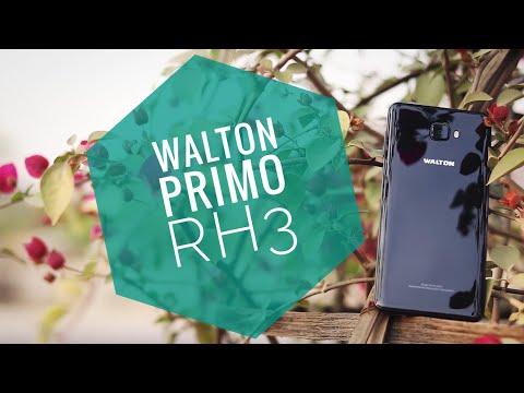Walton Primo RH3 Review In Bangla
