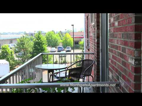 Northgate Apartments | Revere MA Apartments | The Dolben Company Inc