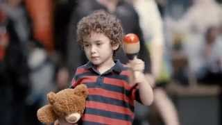 Children have always been in our focus - Barnardos Australia