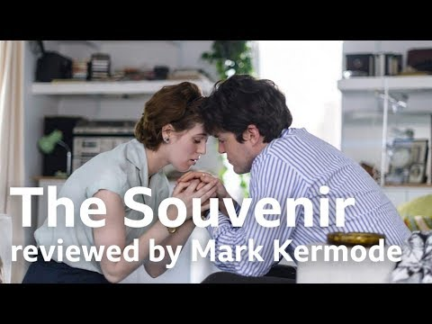 The Souvenir Reviewed By Mark Kermode