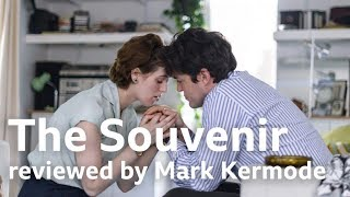 The Souvenir Reviewed By Mark Kermode