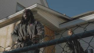 Ghost of the Machine Ft. REKS- My Neighborhood - Dir By Trill Is Bliss