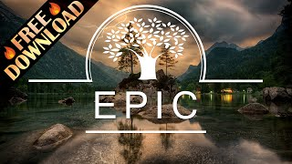 Royalty Free Music - Epic Inspiring | Cinematic Monumental Emotional Orchestral