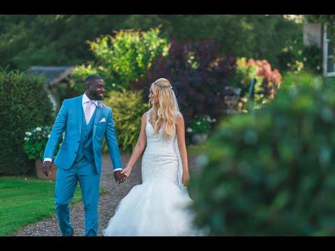 Sophie & Phil - Wedding Highlights Film