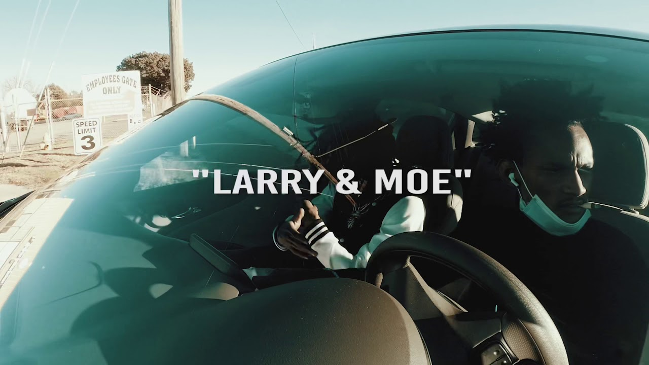 Yung Quan - Larry & Moe Ft Gutta Foolie