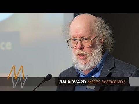 Jim Bovard on Why Washington Never Learns