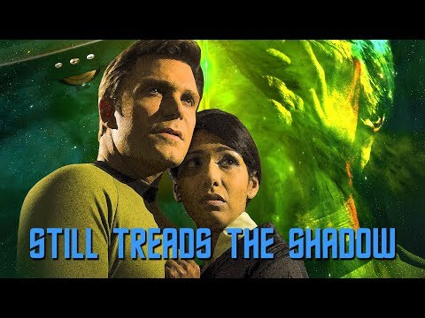 "Star Trek Continues E08 ""Still Treads the Shadow"""