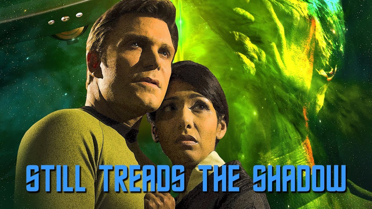 Image result for star trek continues still treads the shadow