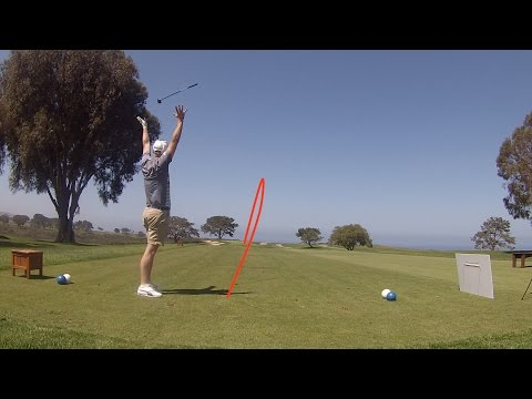 Torrey Pines Hole in One 16th