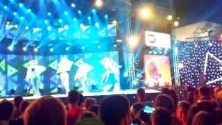 Михаела Маринова - Стъпка напред (Live)