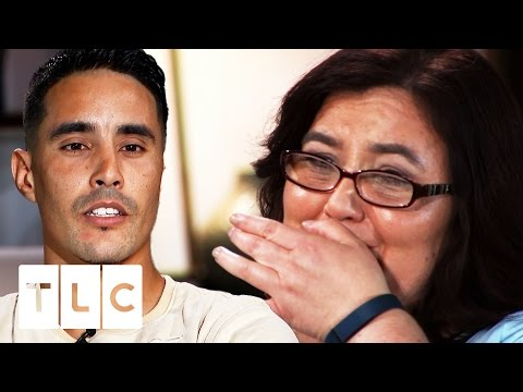 One of the Most Explosive Couples in 90 Day History | 90 Day Fiancé