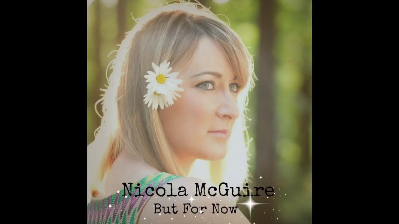 Nicola McGuire Video 3