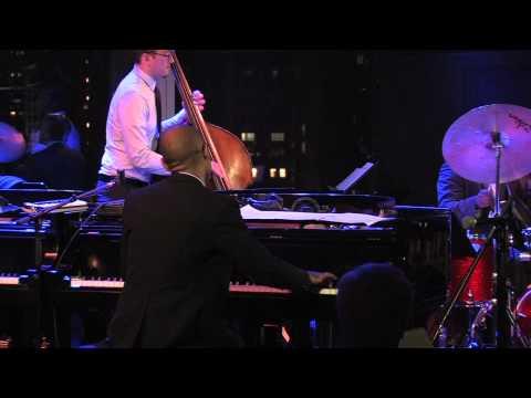Round Midnight & Generation Y, The Aaron Diehl Quartet @ Dizzy's Club Coca Cola